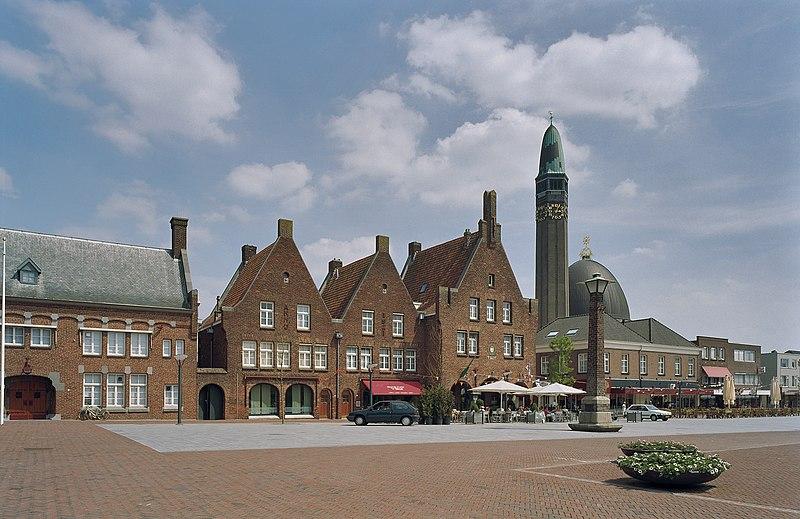 Kom langs in restaurant Waalwijk!